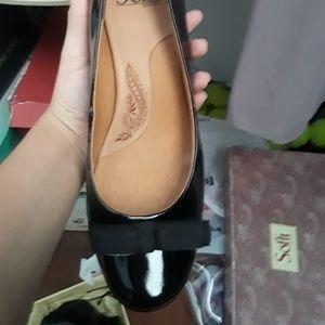 Sofft little high heel